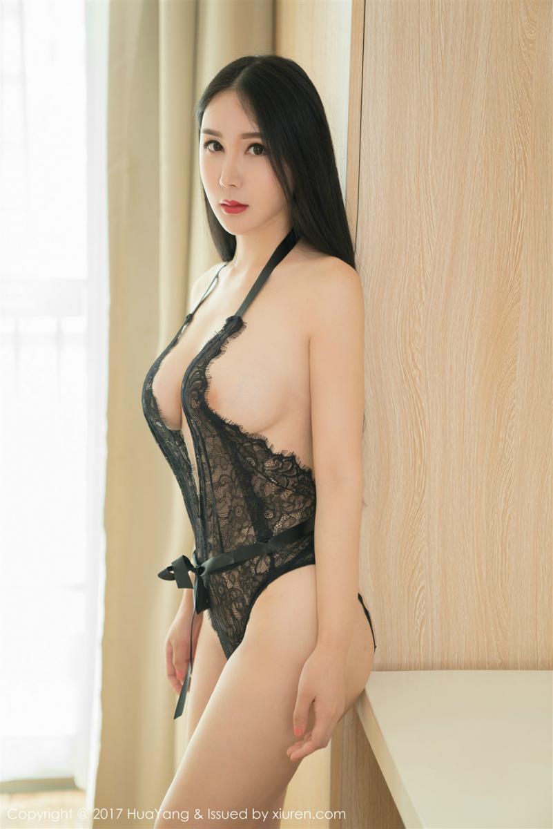 HuaYang VOL.011 10P, Gu Xin Yi, HuaYang