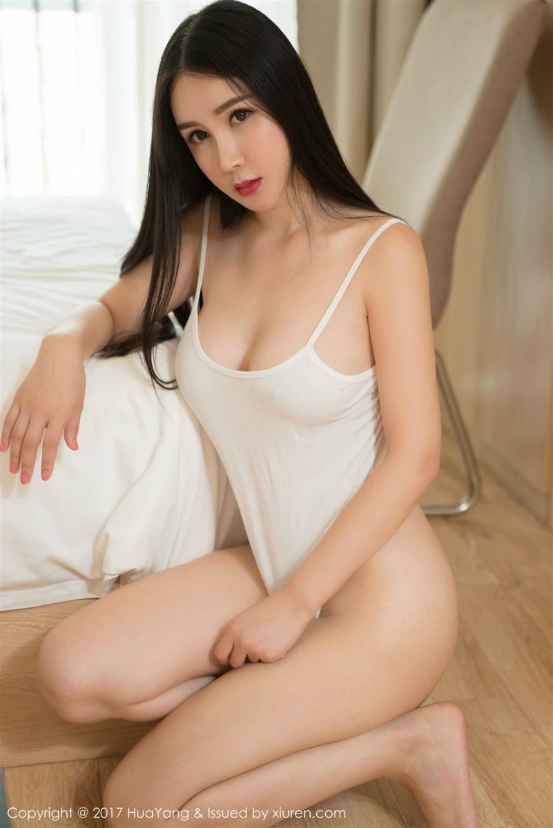 HuaYang VOL.011 30P, Gu Xin Yi, HuaYang