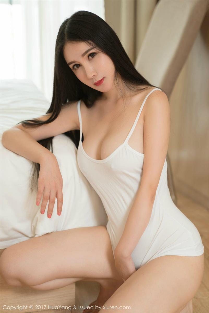 HuaYang VOL.011 31P, Gu Xin Yi, HuaYang