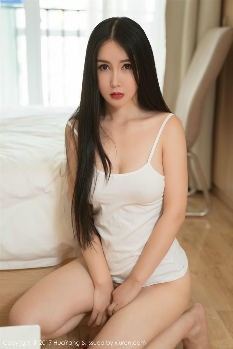HuaYang VOL.011 34P, Gu Xin Yi, HuaYang