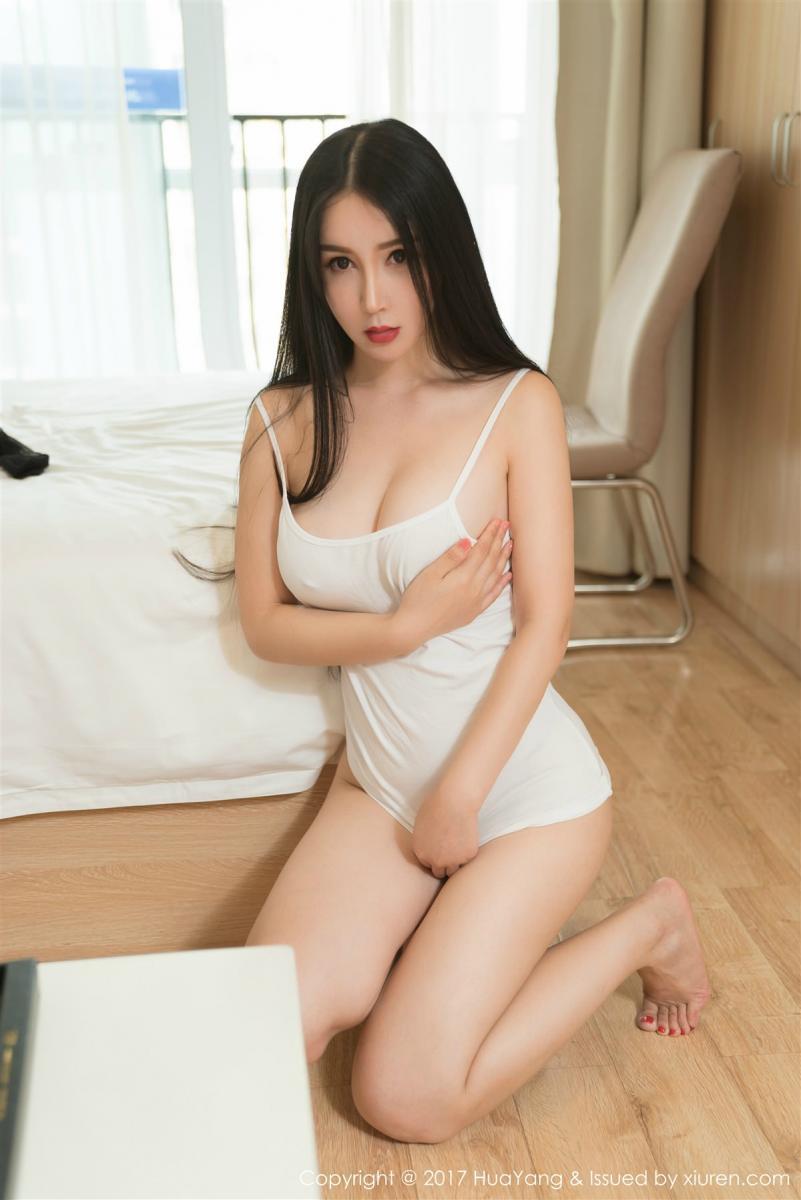 HuaYang VOL.011 36P, Gu Xin Yi, HuaYang