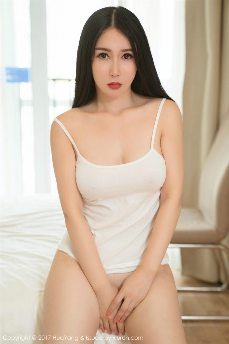 HuaYang VOL.011 38P, Gu Xin Yi, HuaYang