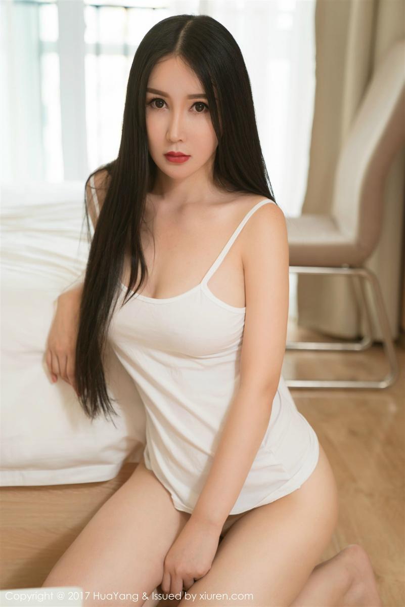 HuaYang VOL.011 3P, Gu Xin Yi, HuaYang