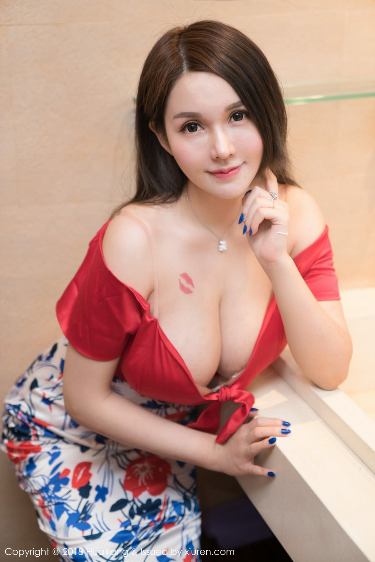 HuaYang VOL.035 9P, HuaYang, Shen Mi Tao