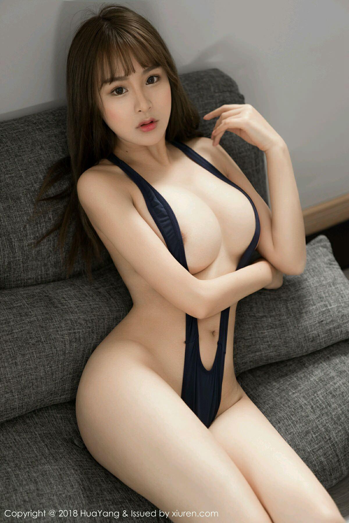 HuaYang VOL.038 13P, HuaYang, Si Qi Sukiii