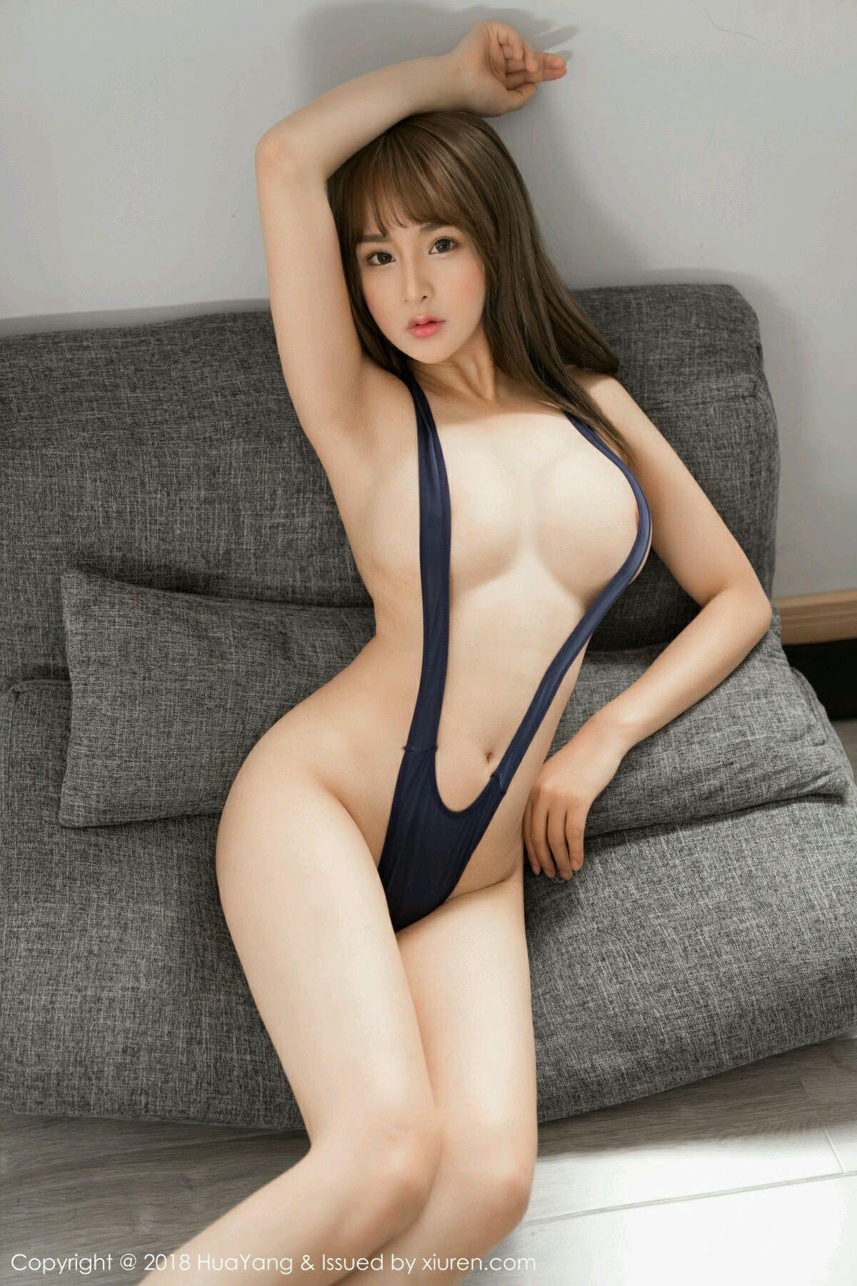HuaYang VOL.038 14P, HuaYang, Si Qi Sukiii
