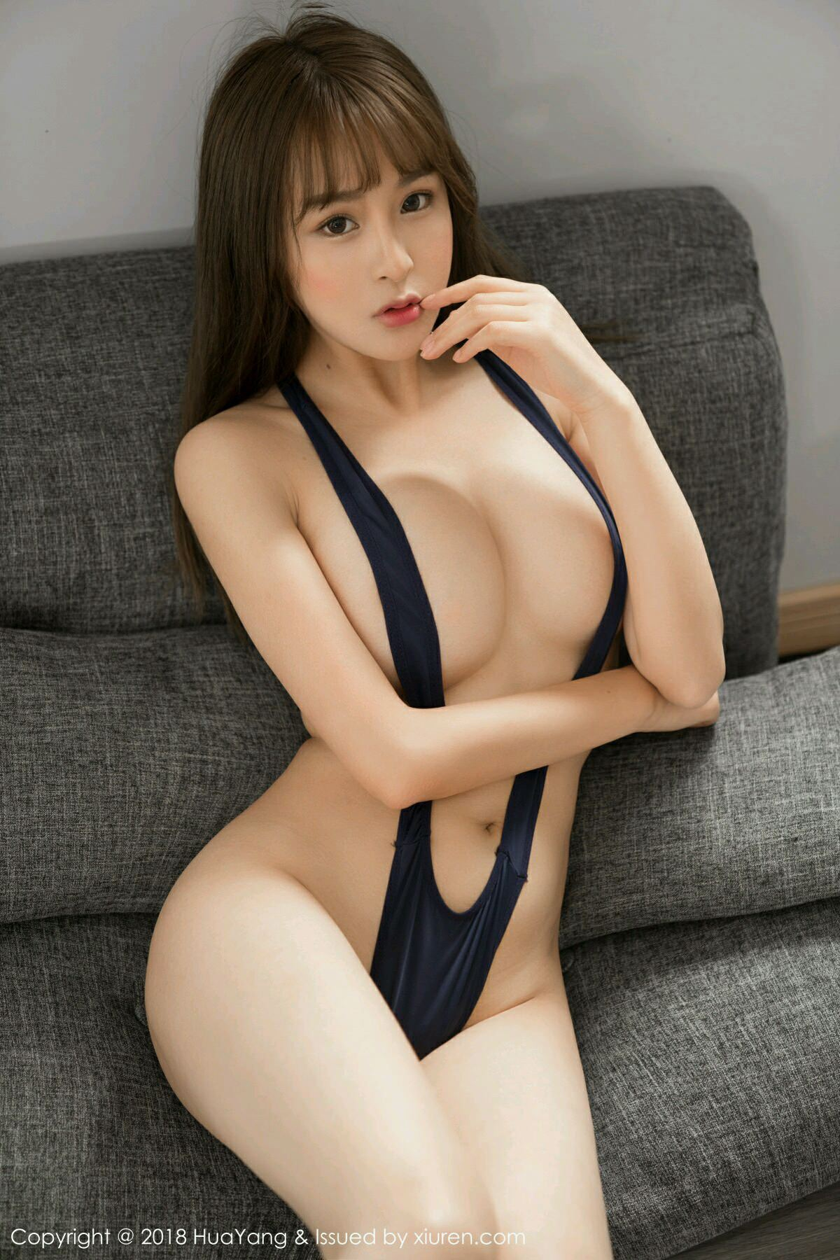 HuaYang VOL.038 23P, HuaYang, Si Qi Sukiii