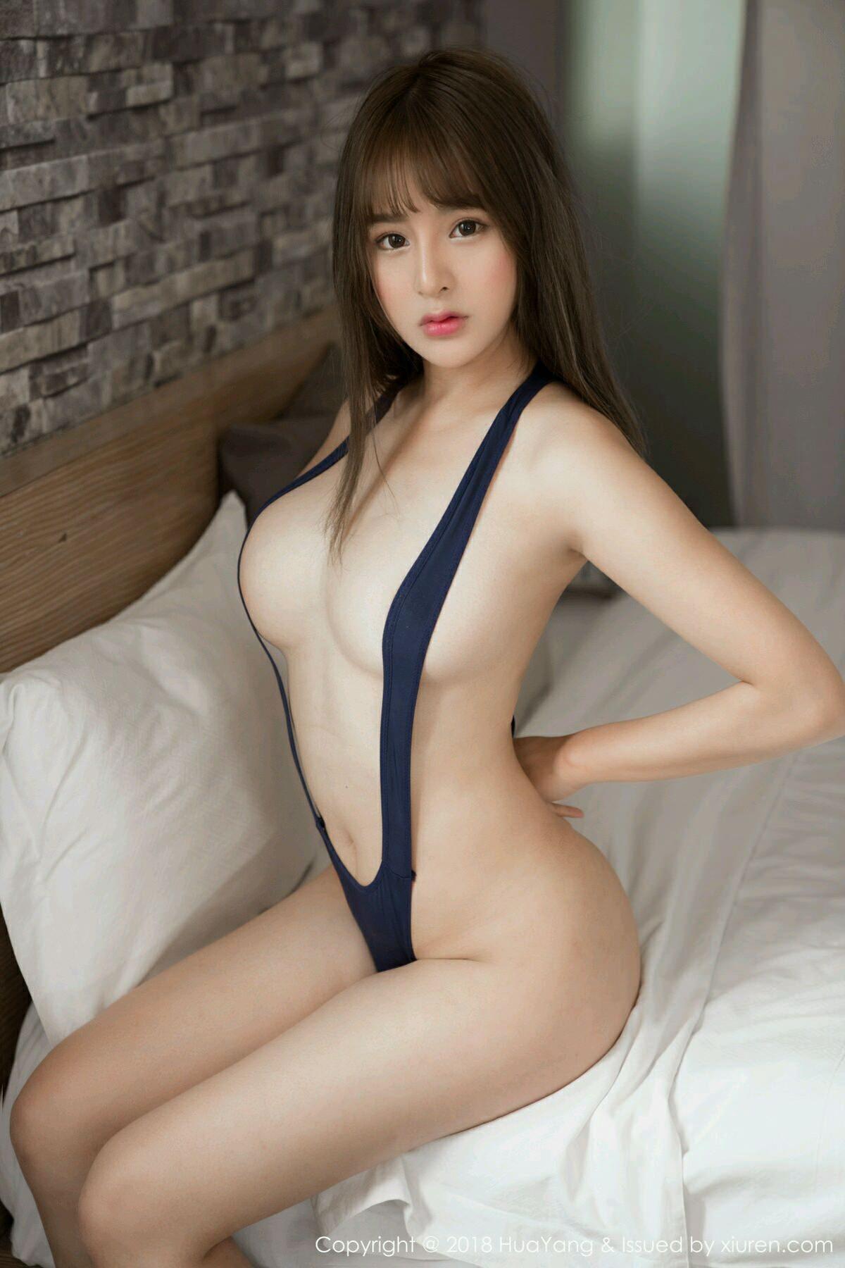 HuaYang VOL.038 29P, HuaYang, Si Qi Sukiii