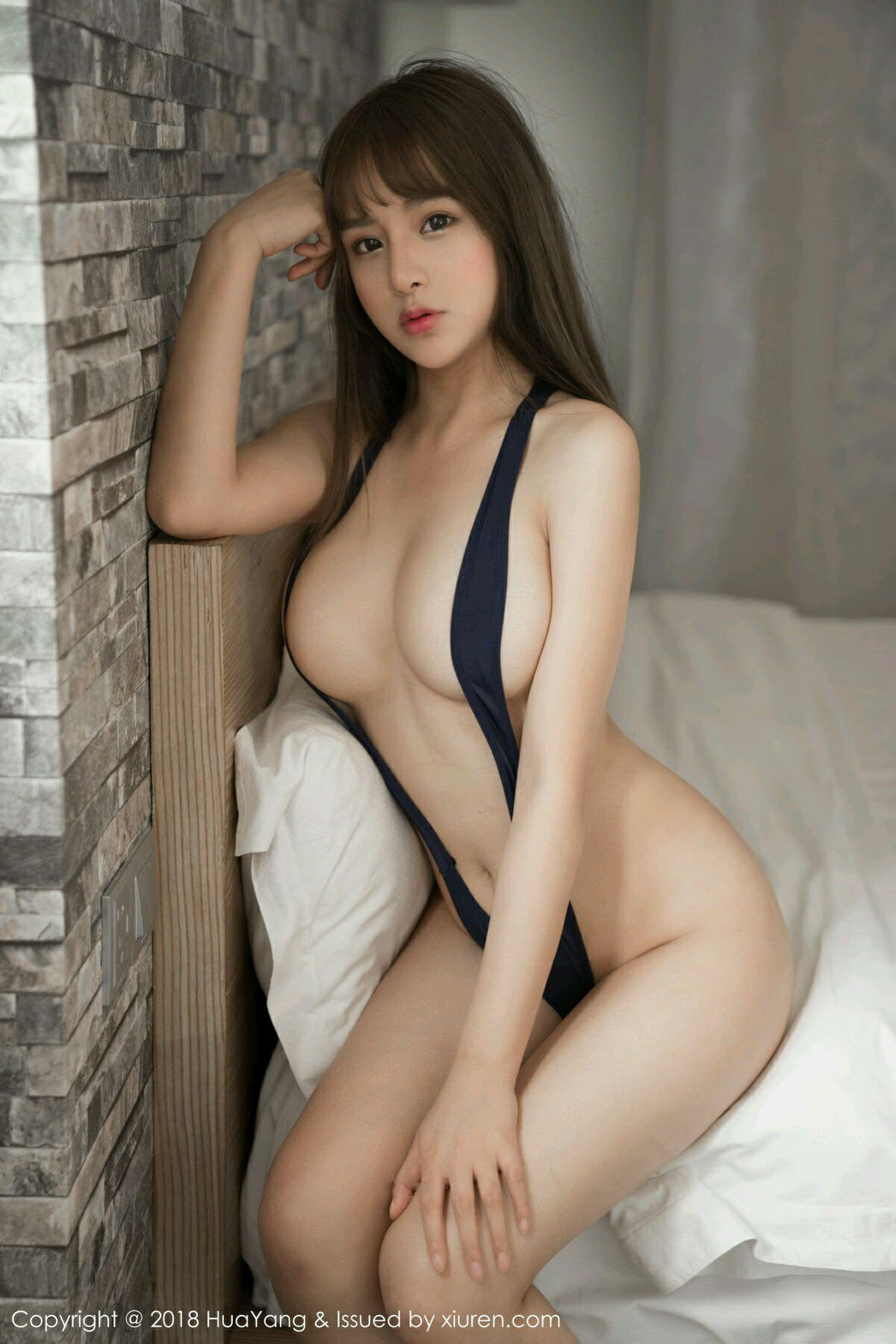HuaYang VOL.038 35P, HuaYang, Si Qi Sukiii