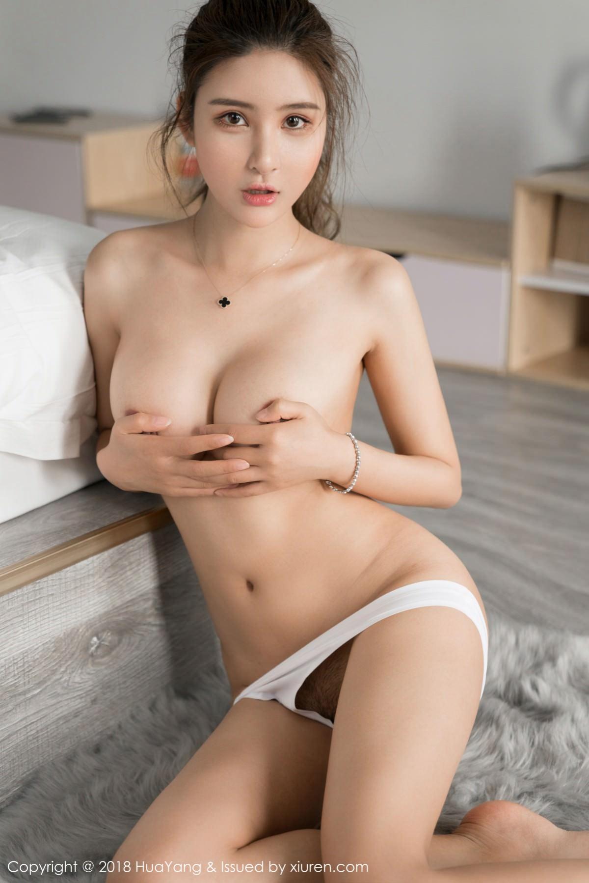 HuaYang VOL.039 22P, HuaYang, Solo Yi Fei