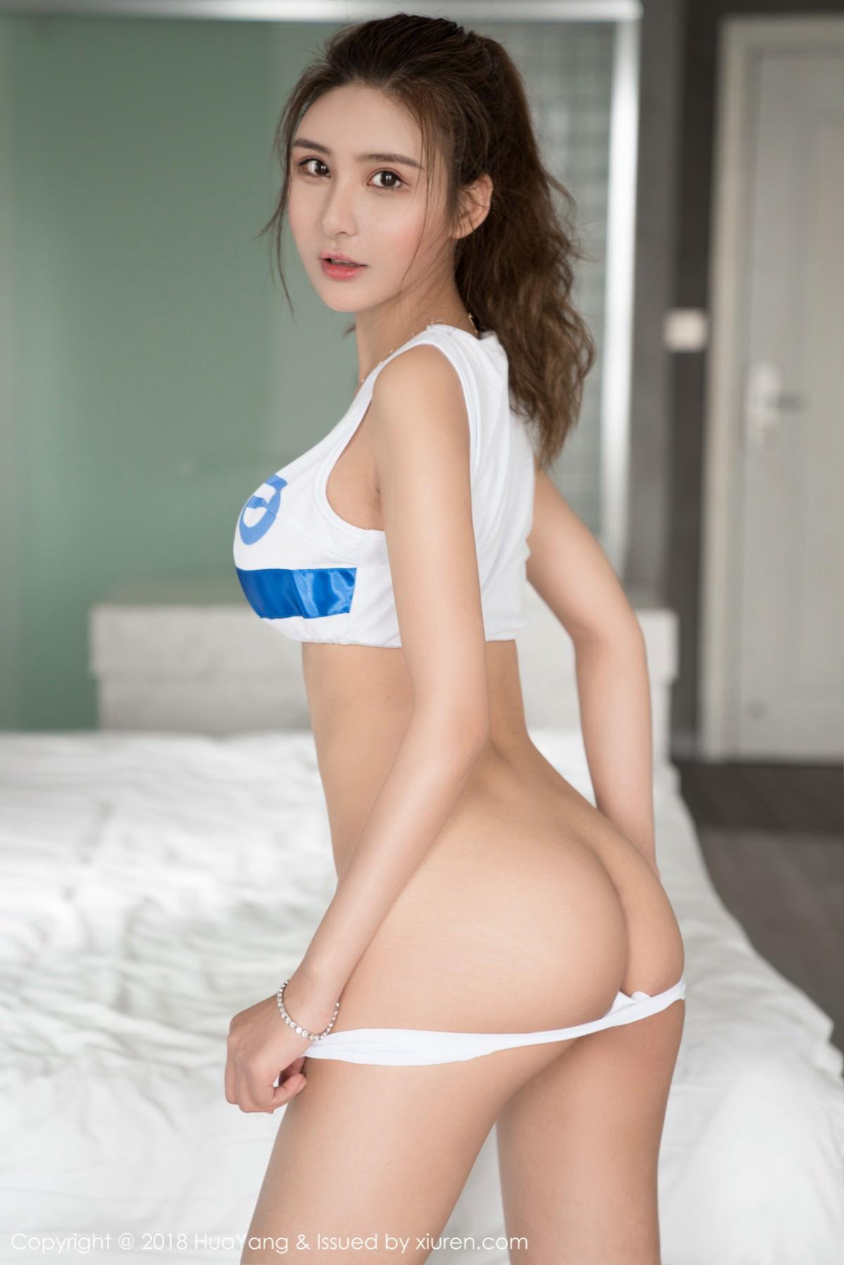 HuaYang VOL.039 34P, HuaYang, Solo Yi Fei