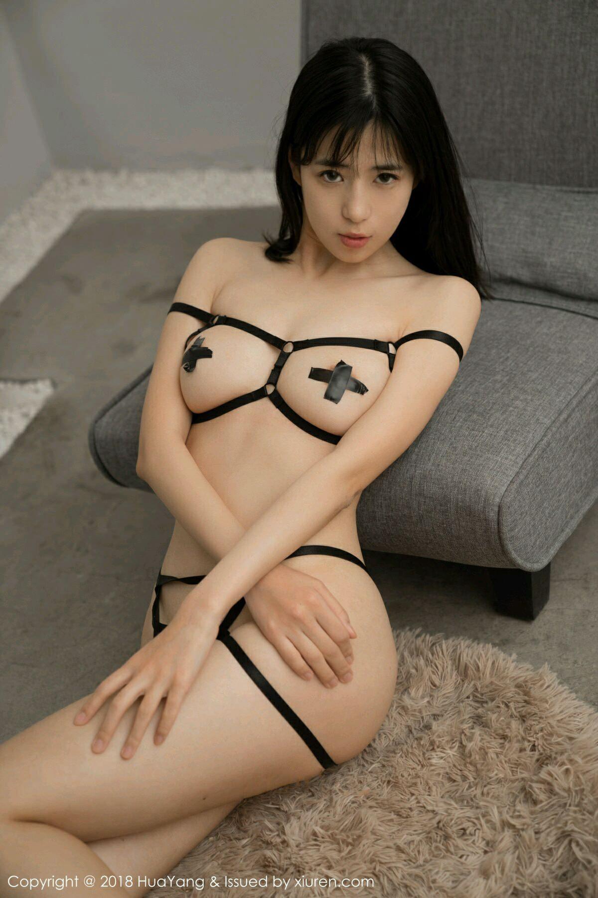 HuaYang VOL.041 30P, Ai Li Li, HuaYang