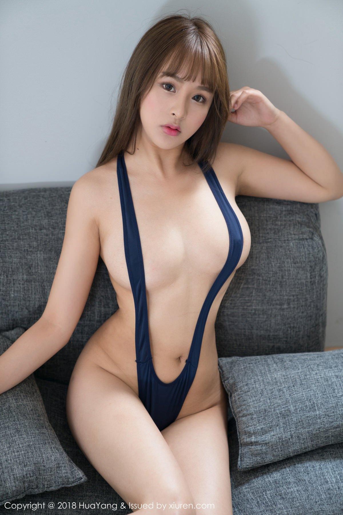 HuaYang VOL.044 10P, HuaYang, Si Qi Sukiii