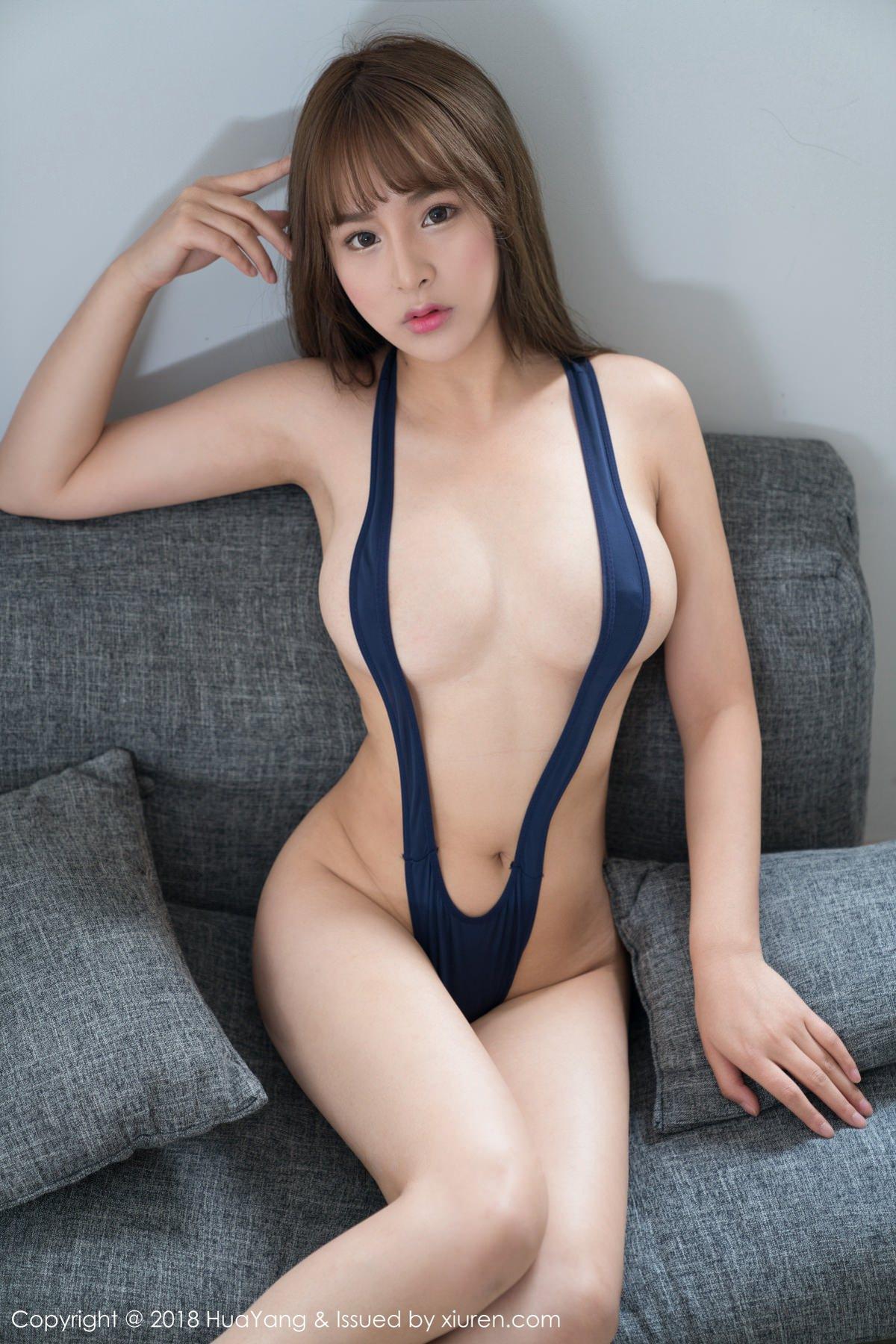 HuaYang VOL.044 11P, HuaYang, Si Qi Sukiii