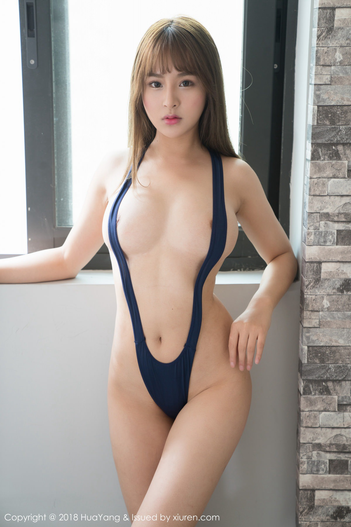 HuaYang VOL.044 19P, HuaYang, Si Qi Sukiii