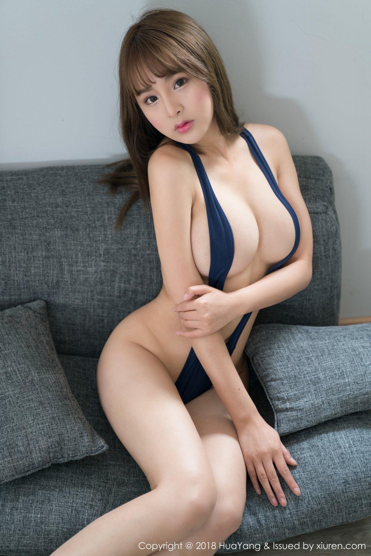 HuaYang VOL.044 21P, HuaYang, Si Qi Sukiii