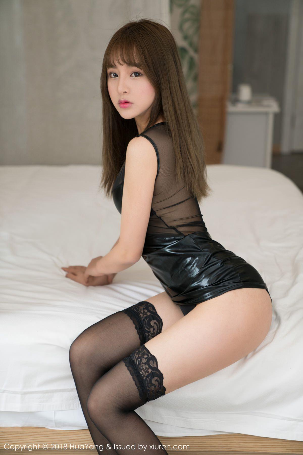 HuaYang VOL.044 34P, HuaYang, Si Qi Sukiii