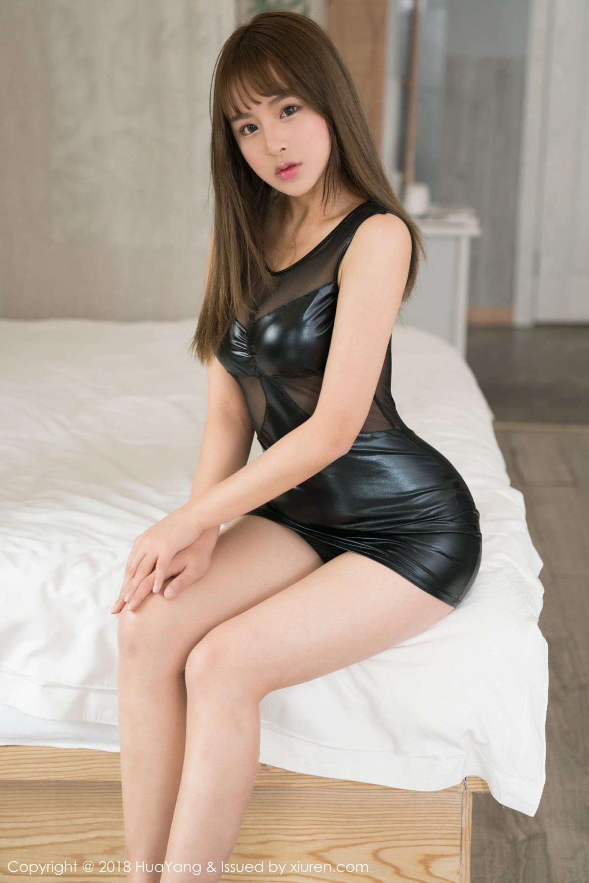 HuaYang VOL.044 38P, HuaYang, Si Qi Sukiii