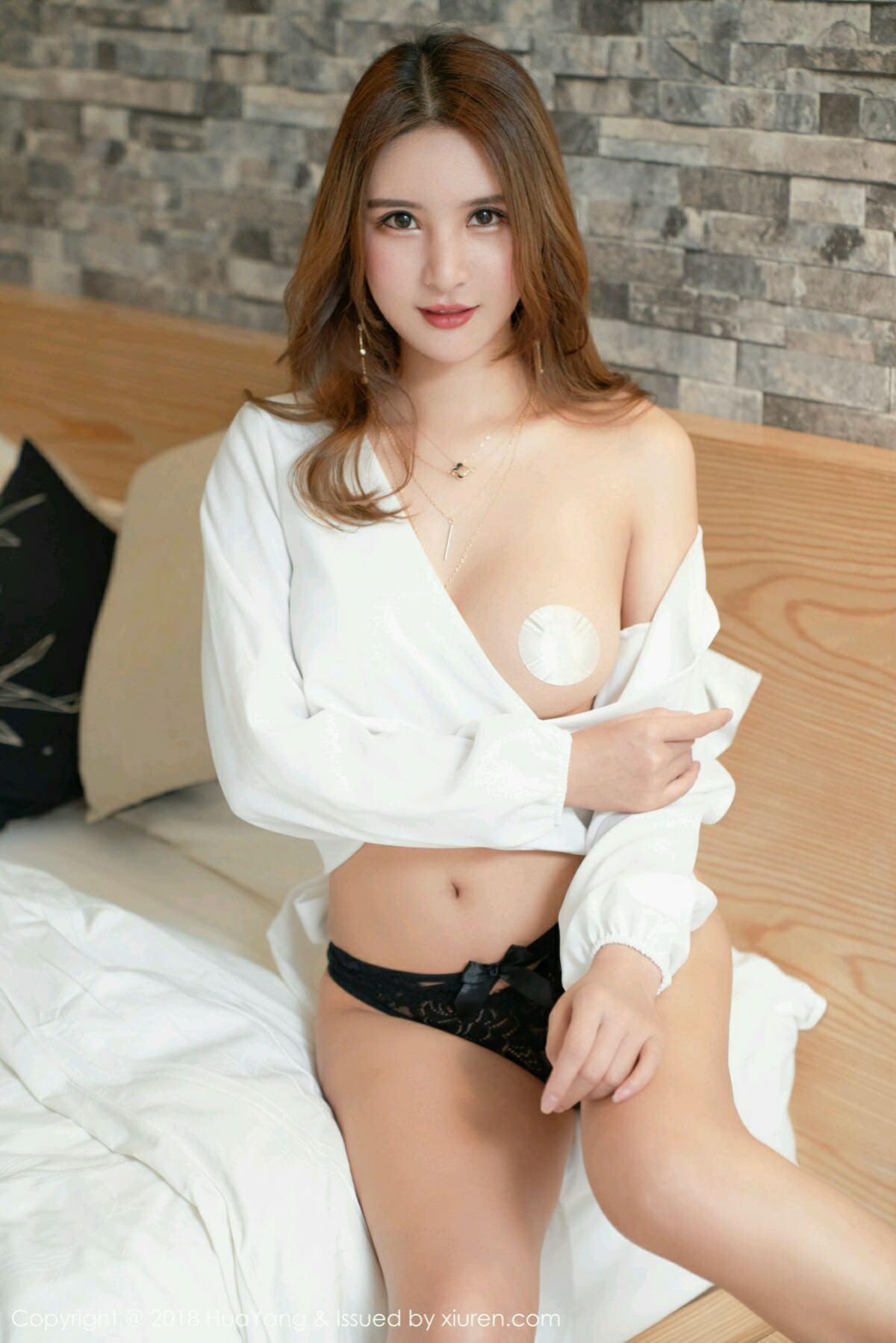 HuaYang VOL.051 1P, HuaYang, Solo Yi Fei