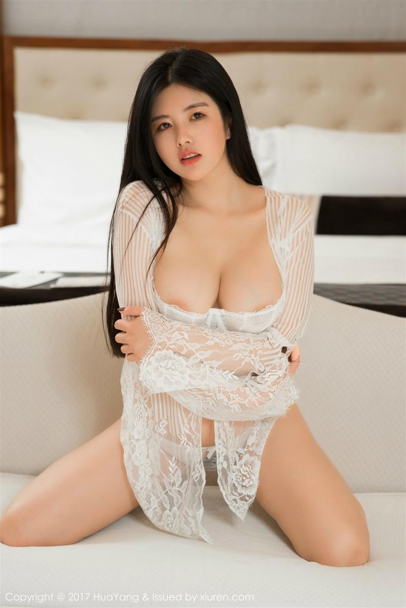 HuaYang Vol.016 12P, HuaYang, Na Lu Selena