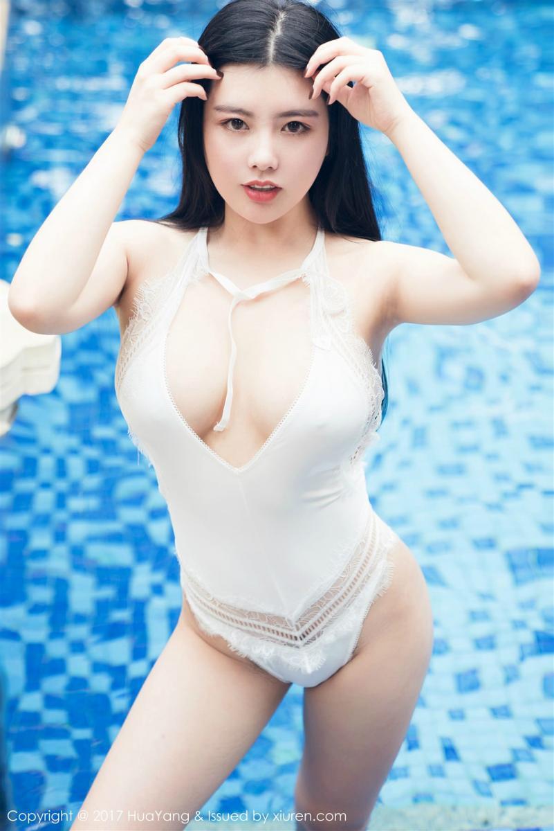 HuaYang Vol.016 31P, HuaYang, Na Lu Selena