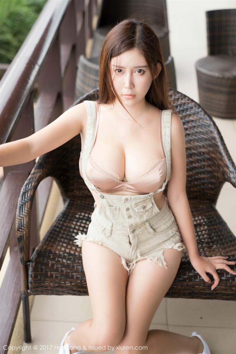 HuaYang Vol.021 26P, HuaYang, Li Ya