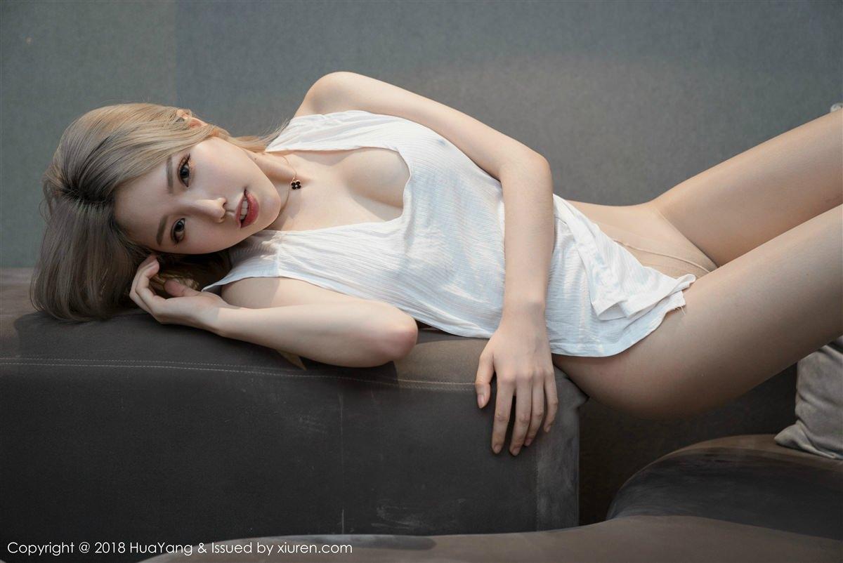 HuaYang Vol.022 16P, HuaYang