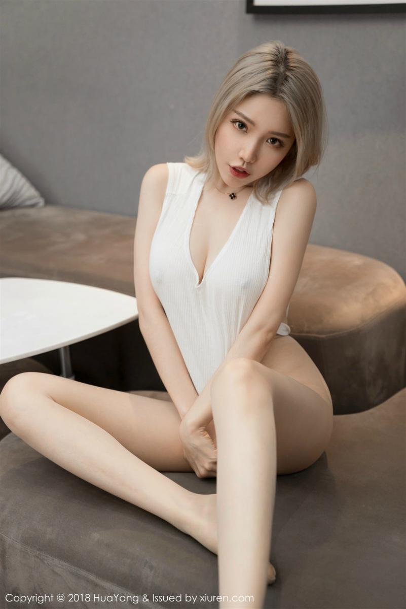 HuaYang Vol.022 9P, HuaYang