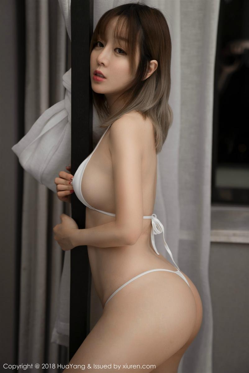 HuaYang Vol.023 27P, HuaYang, Wang Yu Chun