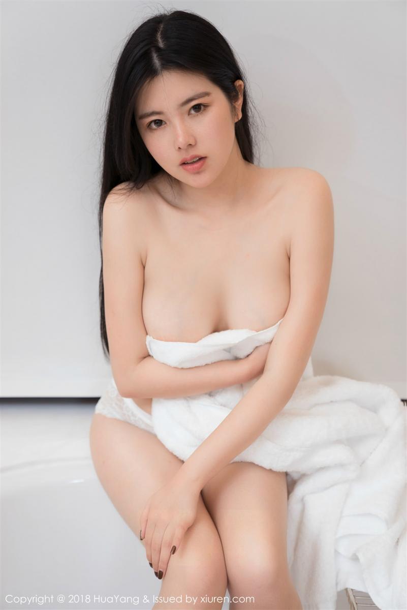 HuaYang Vol.024 19P, HuaYang, Na Lu Selena