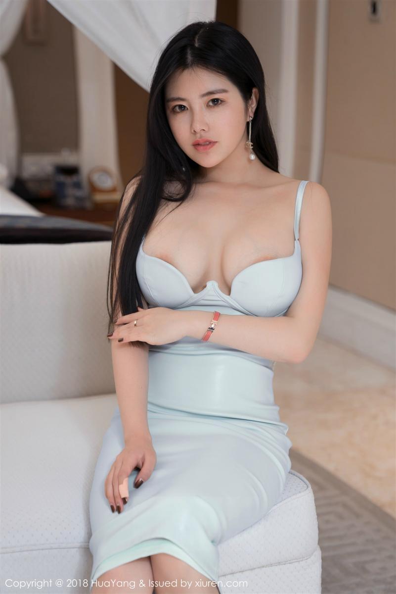 HuaYang Vol.024 30P, HuaYang, Na Lu Selena