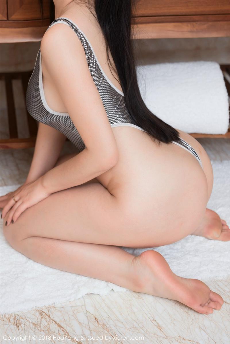HuaYang Vol.024 40P, HuaYang, Na Lu Selena