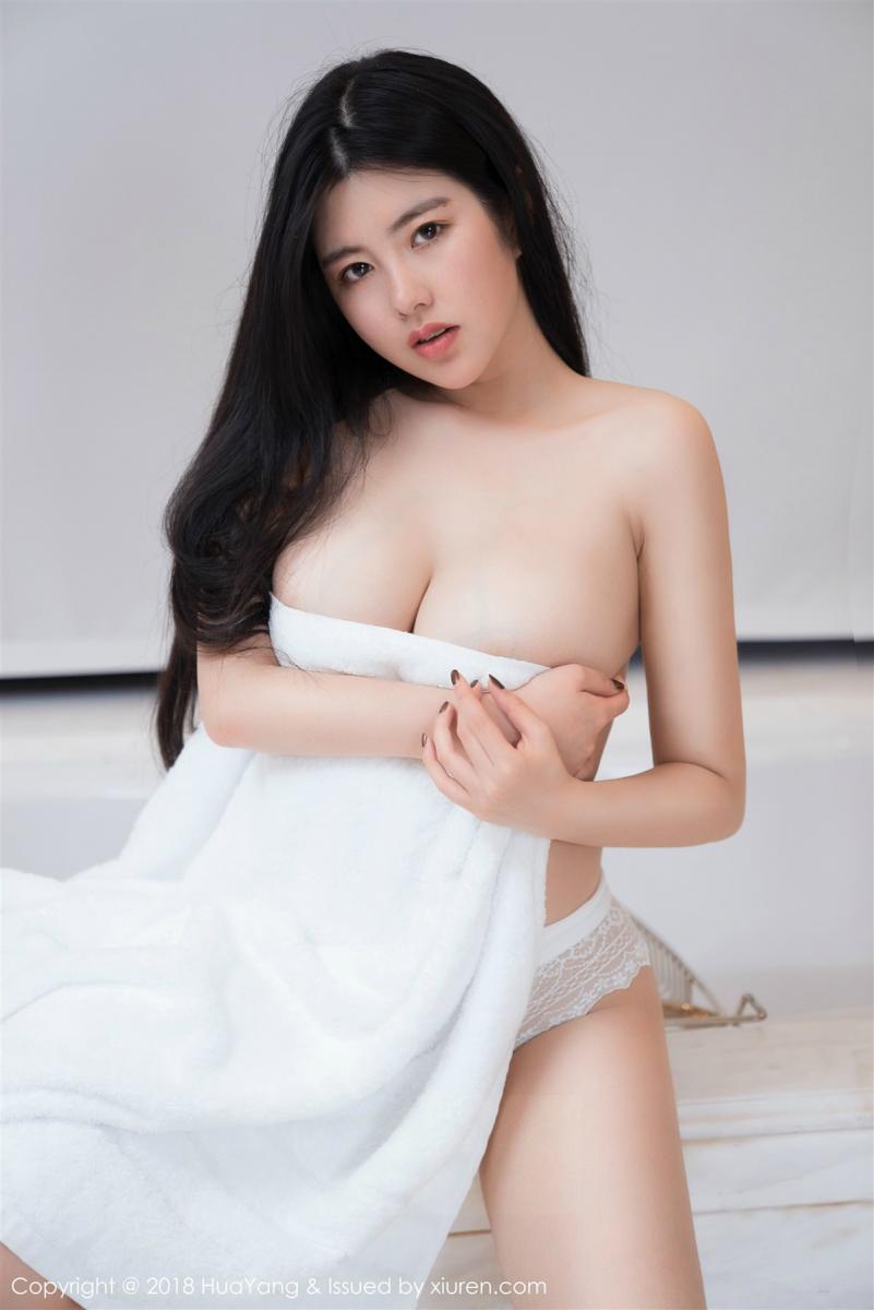 HuaYang Vol.024 4P, HuaYang, Na Lu Selena