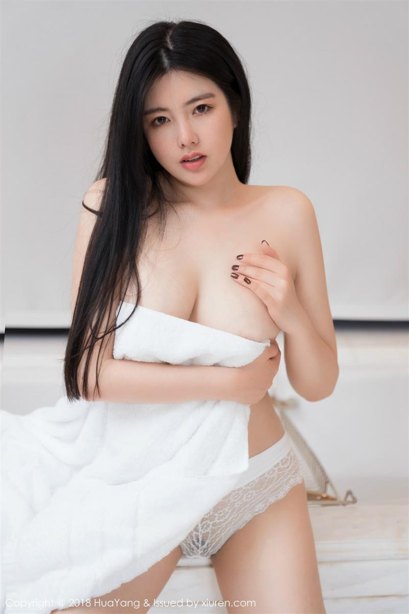 HuaYang Vol.024 6P, HuaYang, Na Lu Selena