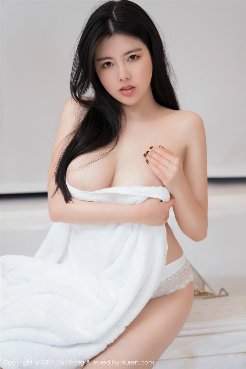 HuaYang Vol.024 7P, HuaYang, Na Lu Selena