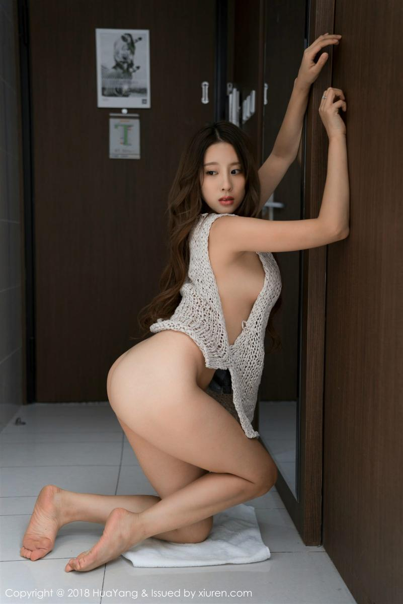 HuaYang Vol.026 33P, Duan Xiao Hui, HuaYang