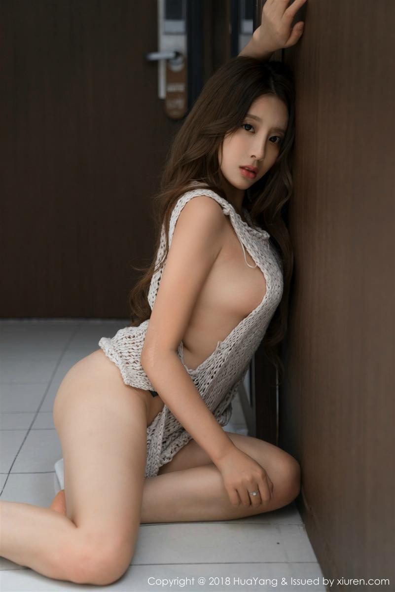 HuaYang Vol.026 37P, Duan Xiao Hui, HuaYang