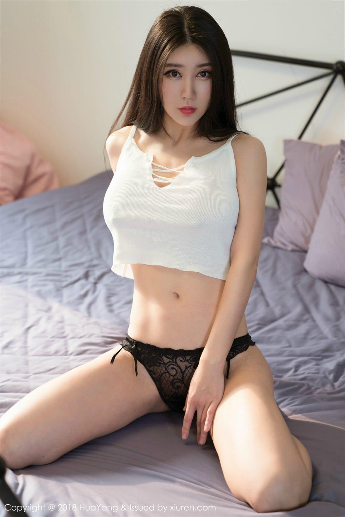 HuaYang Vol.032 11P, HuaYang, Xiao Xiao Sal