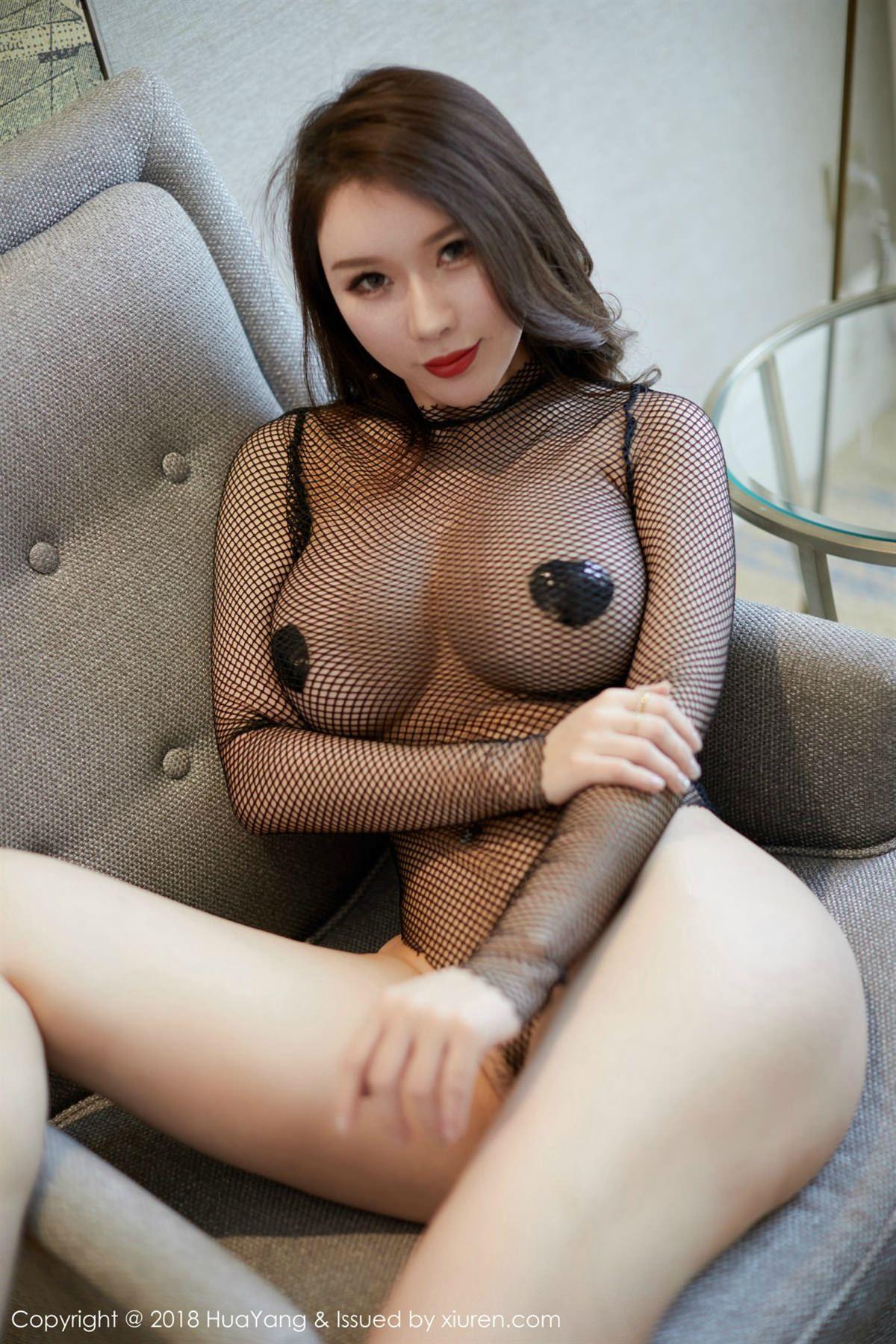 HuaYang Vol.054 27P, HuaYang