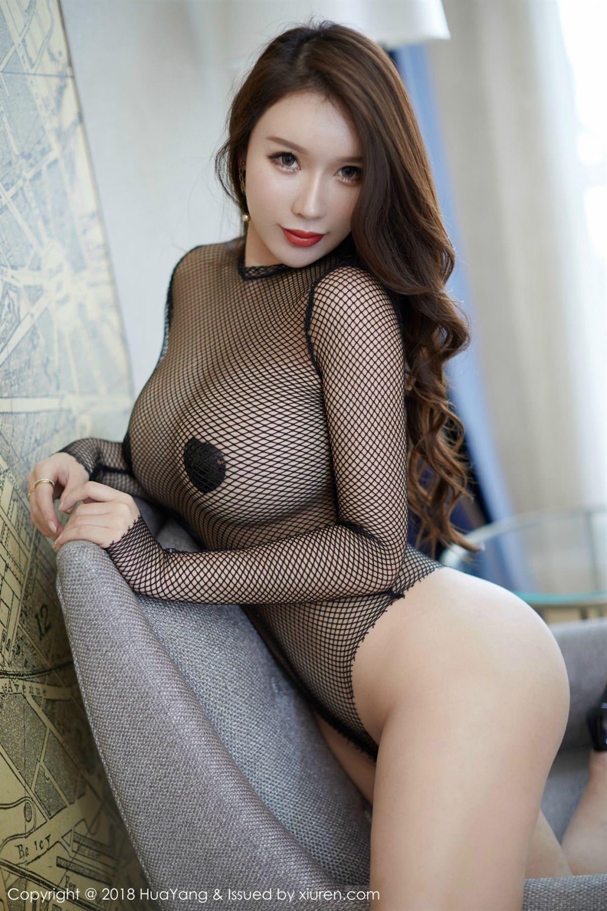 HuaYang Vol.054 32P, HuaYang