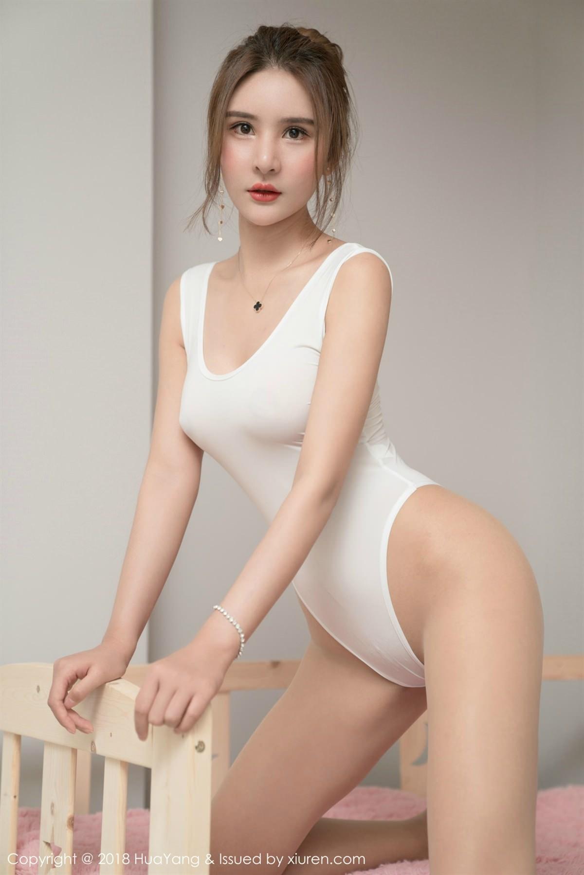 HuaYang Vol.059 31P, HuaYang, Solo Yi Fei