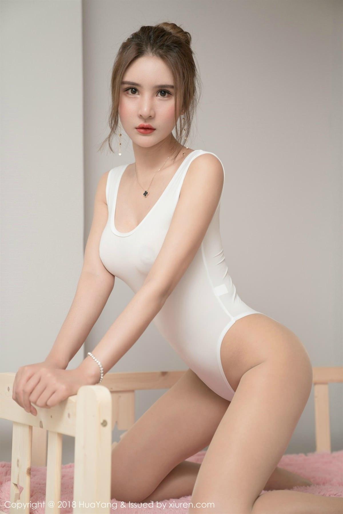 HuaYang Vol.059 32P, HuaYang, Solo Yi Fei
