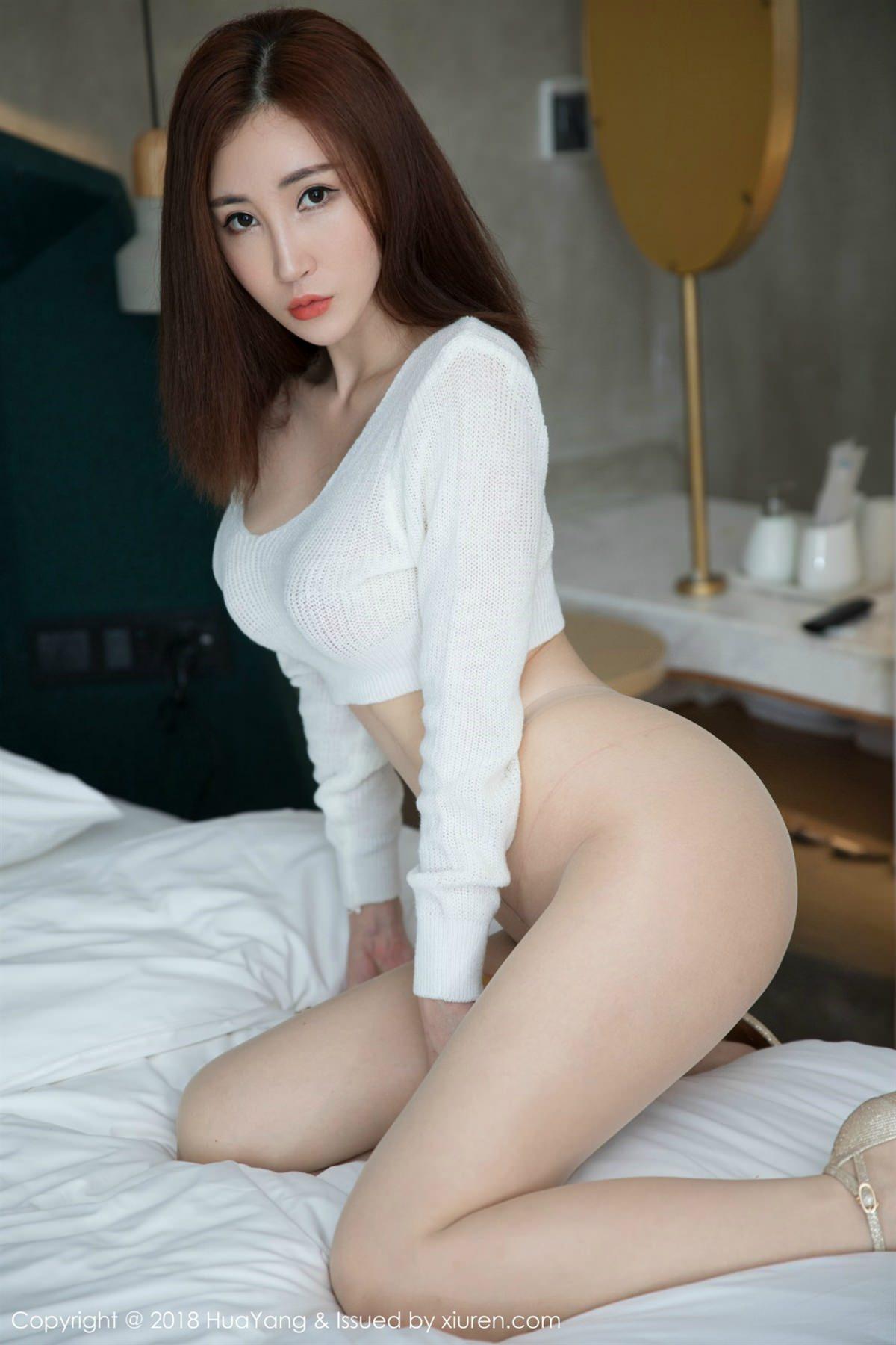 HuaYang Vol.064 13P, HuaYang, Sun Meng Yao