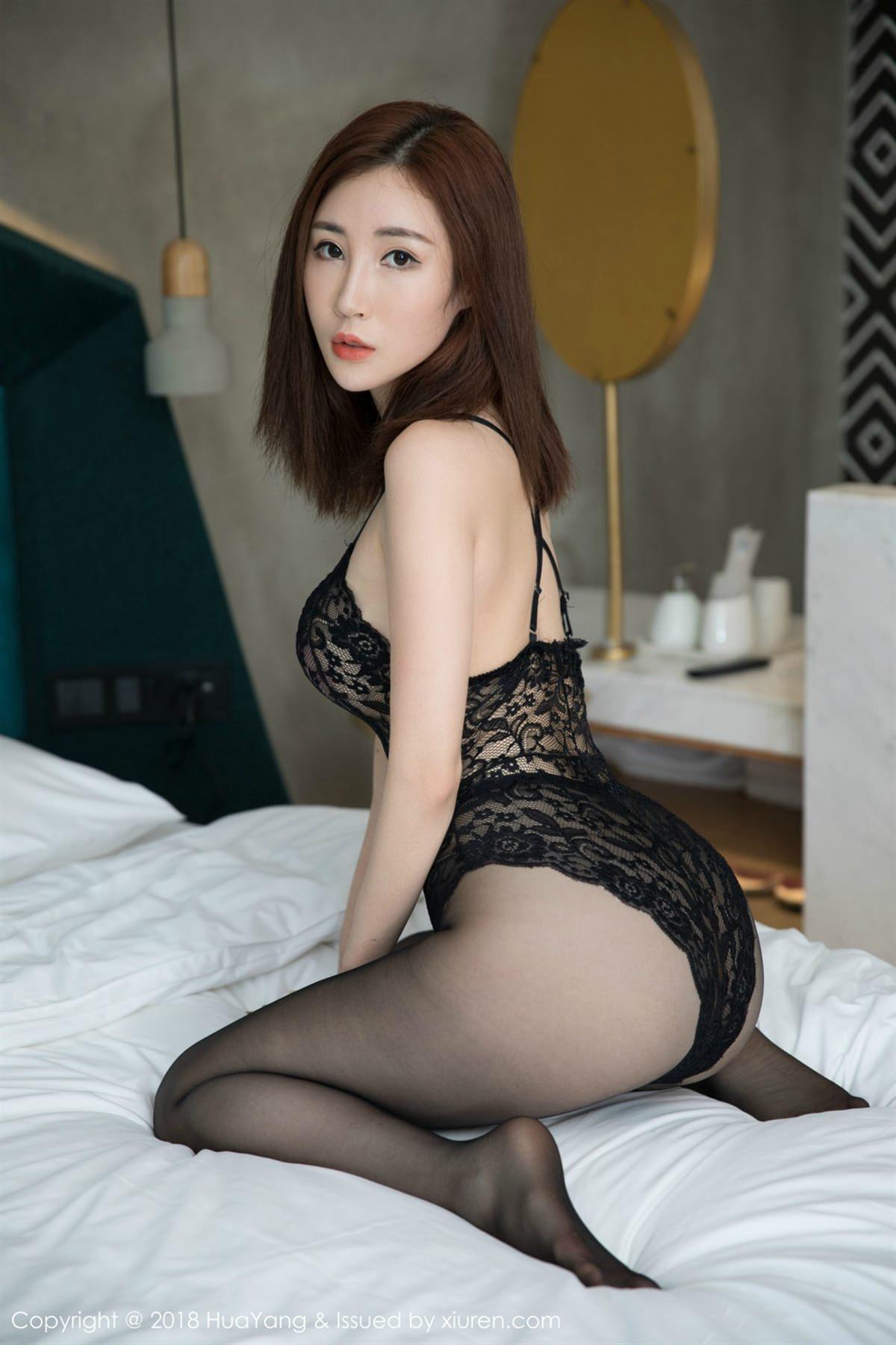 HuaYang Vol.064 32P, HuaYang, Sun Meng Yao