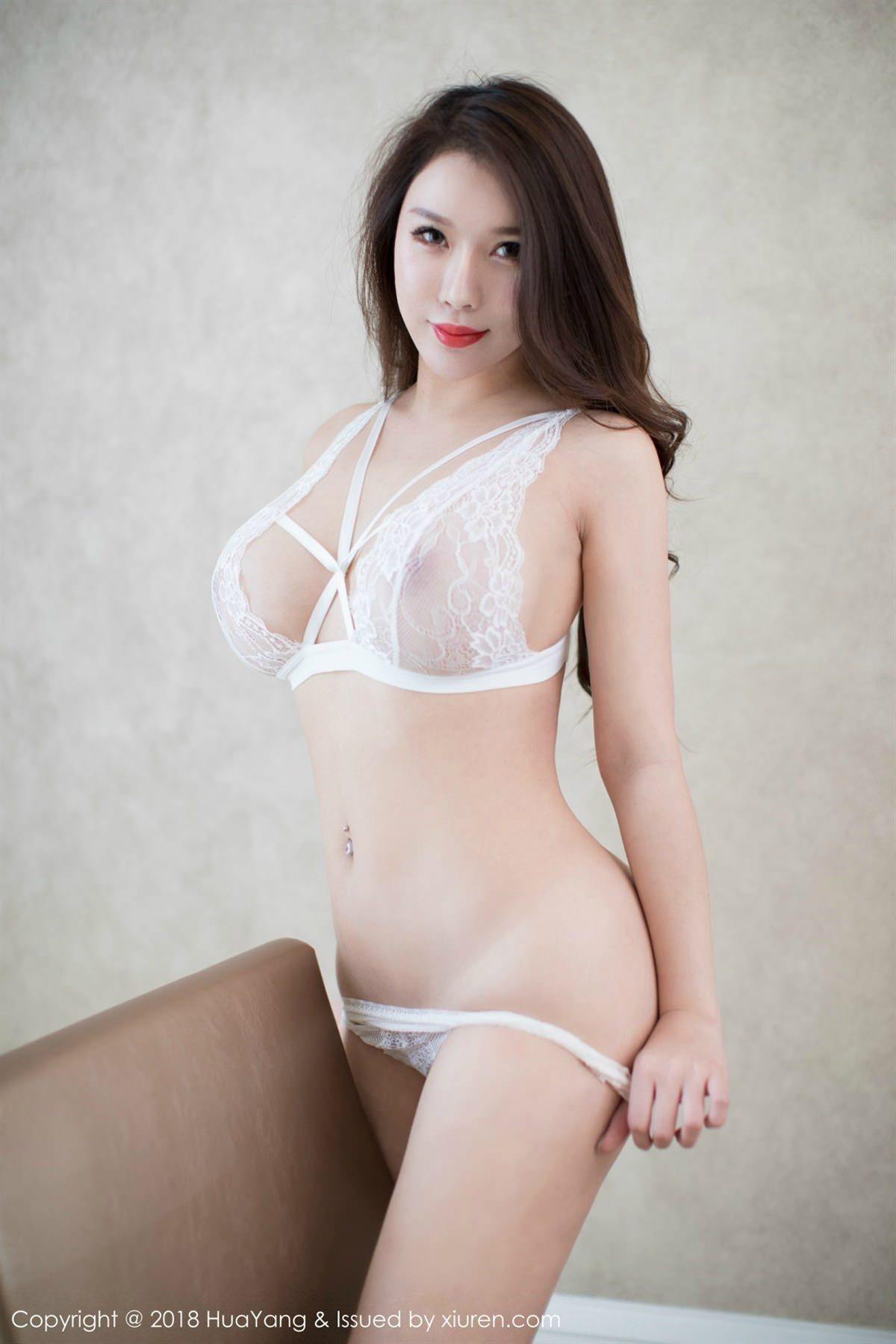 HuaYang Vol.065 16P, Egg Younisi, HuaYang