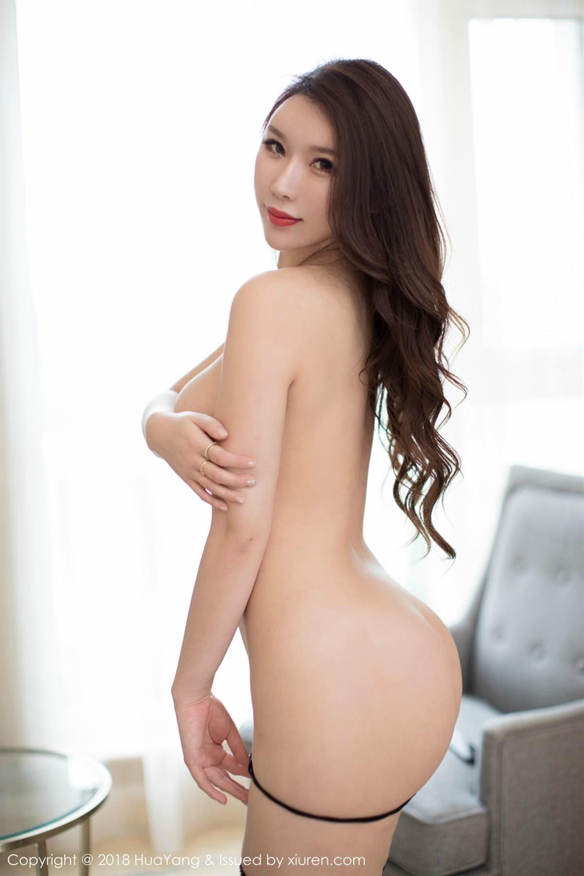 HuaYang Vol.065 38P, Egg Younisi, HuaYang