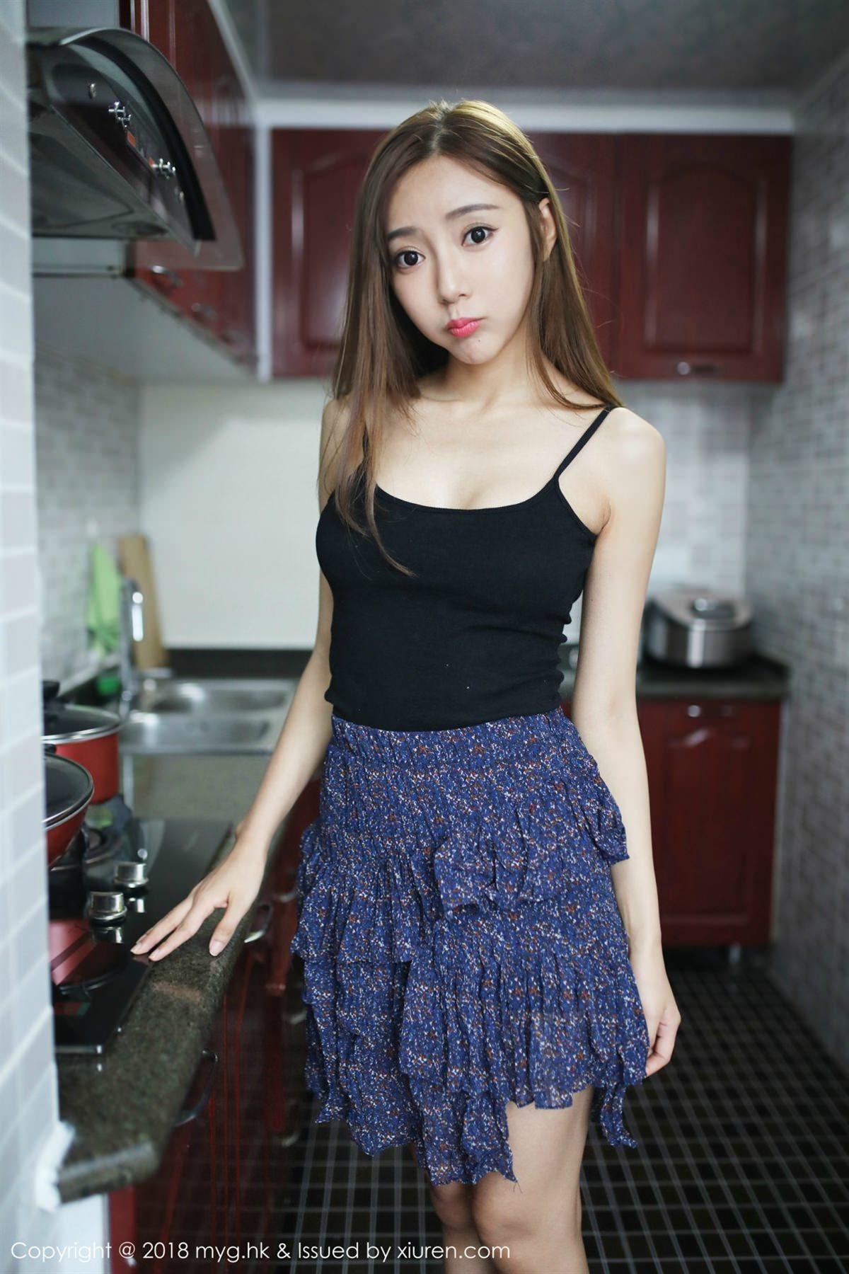 MyGirl Vol.293 12P, mygirl, Wang Xin Yao