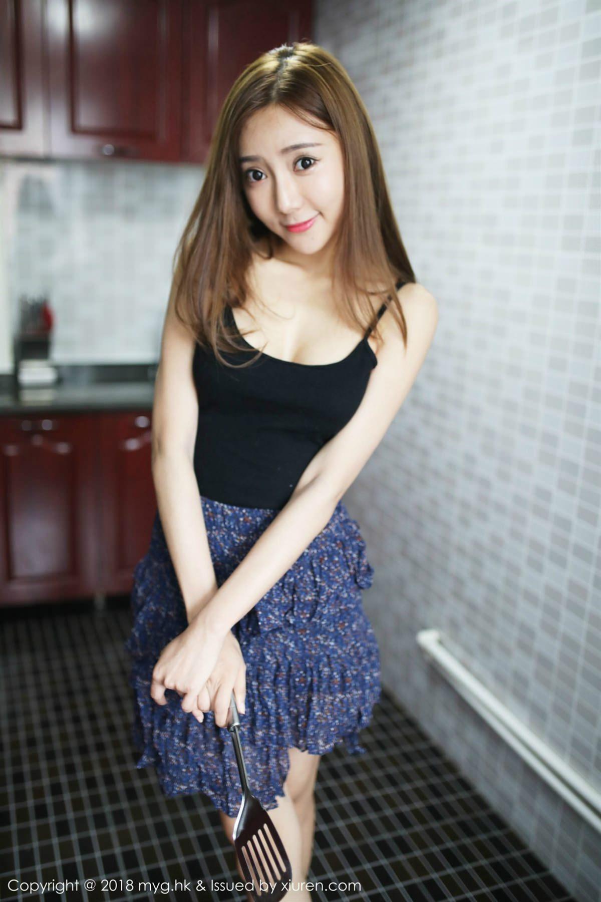 MyGirl Vol.293 16P, mygirl, Wang Xin Yao