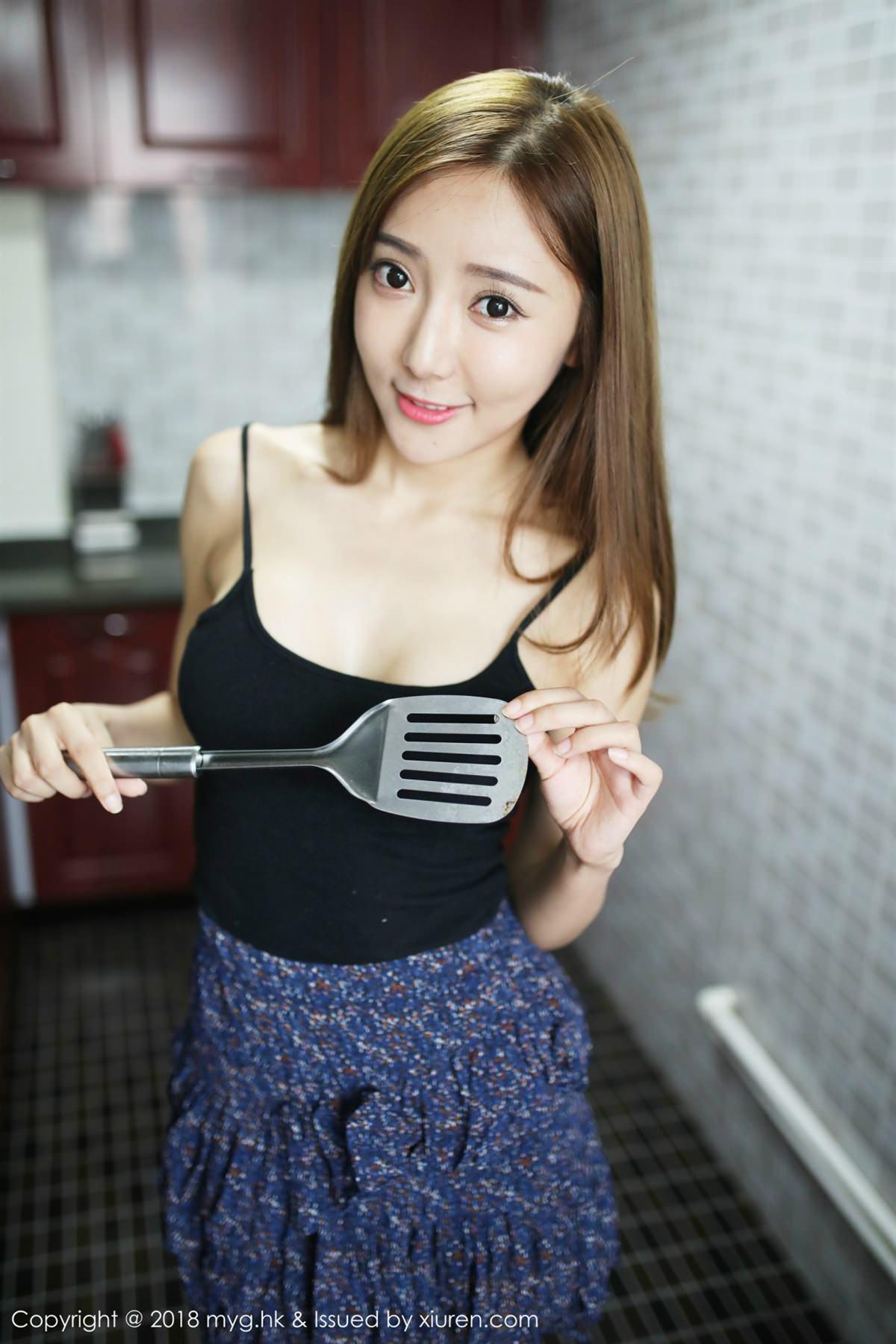 MyGirl Vol.293 25P, mygirl, Wang Xin Yao