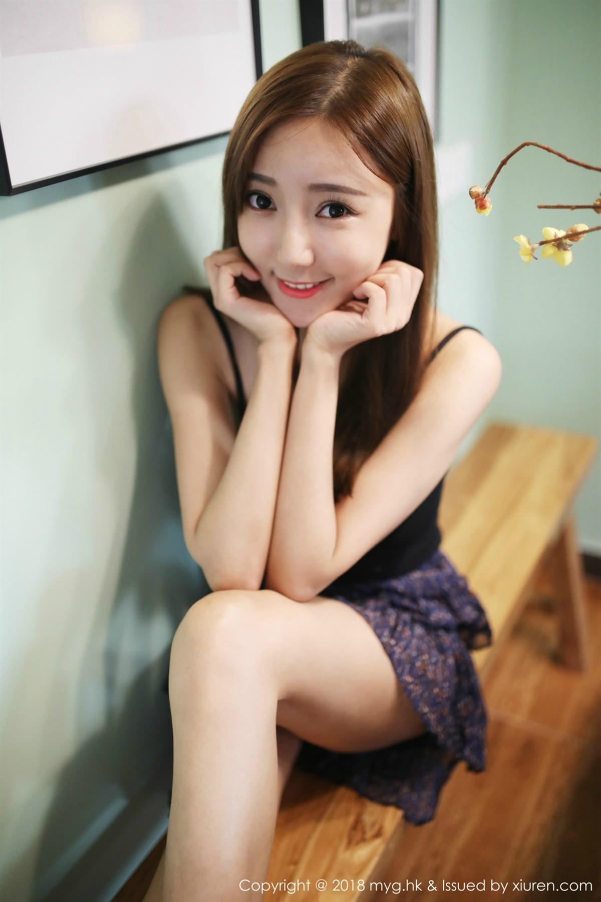 MyGirl Vol.293 4P, mygirl, Wang Xin Yao